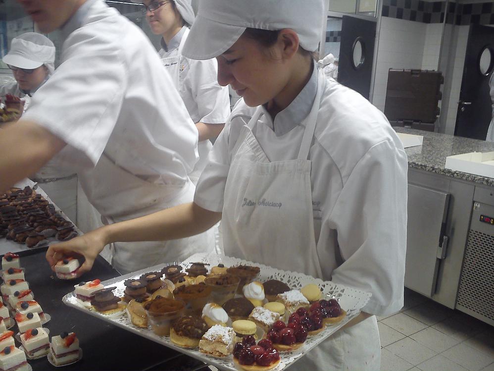 bac pro boulangerie p u00e2tisserie - bac pro boulangerie p u00e2tisserie